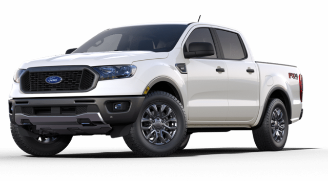 All new and used cars, trucks, and SUVs 2019 Ford Ranger XLT Truck SuperCrew for sale near you in Annapolis, MD
